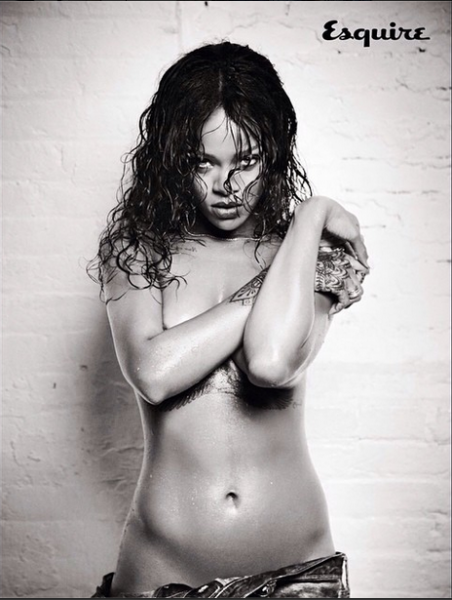 Rihanna-Instagram-Esquire-UK-December-2014-3-452x600
