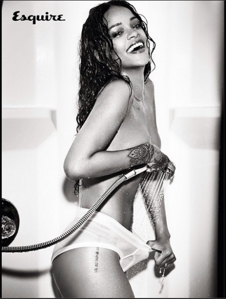 Rihanna-Instagram-Esquire-UK-December-2014-6-455x600