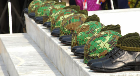 Nigeriam Army Begins Scholarship Payments To Children Of 'Fallen Heroes'