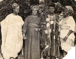 Book My Watch By Olusegun Obasanjo