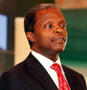 Meet Muhammadu Buhari's Running Mate, Prof Yemi Osinbajo [A Complete Profile]