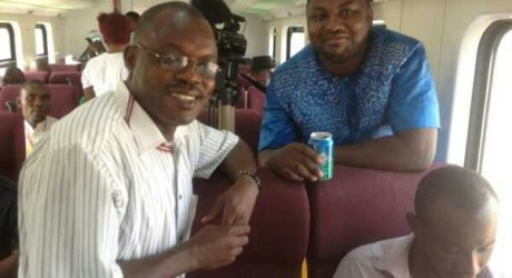 Benue Receives Rail Transport Boost; Amidst Mixed Feelings