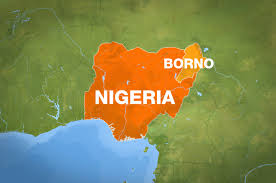 Boko Haram Abducts Women In Borno