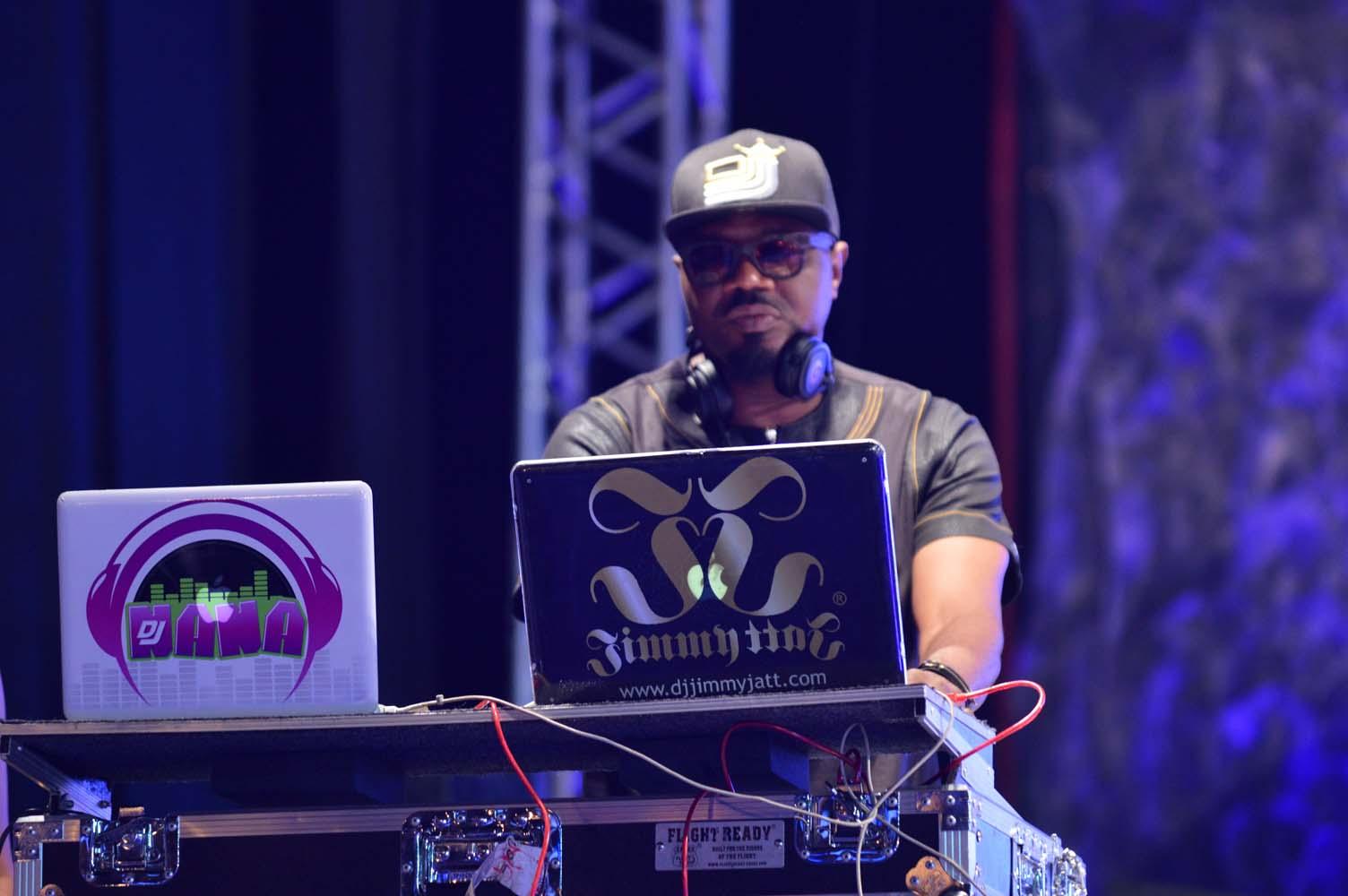 DJ Jimmy Jatt