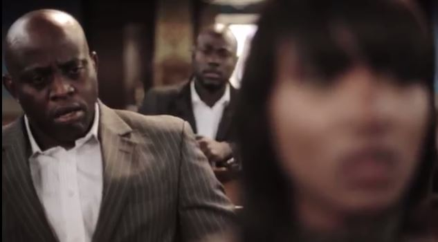 Banky W Shoots First Music Video…