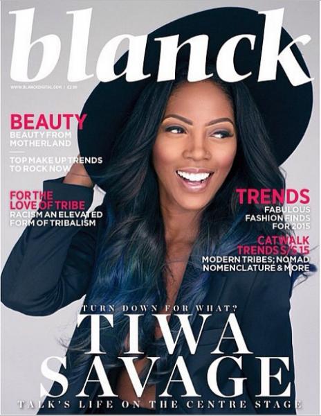 Tiwa Blanck Cover