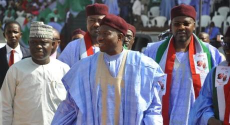 Boko Haram Attack: President Jonathan's Team Trapped In Maiduguri, 65 Persons Killed