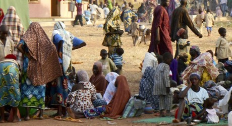 Eight Thousand Displaced After Mungonu Attack