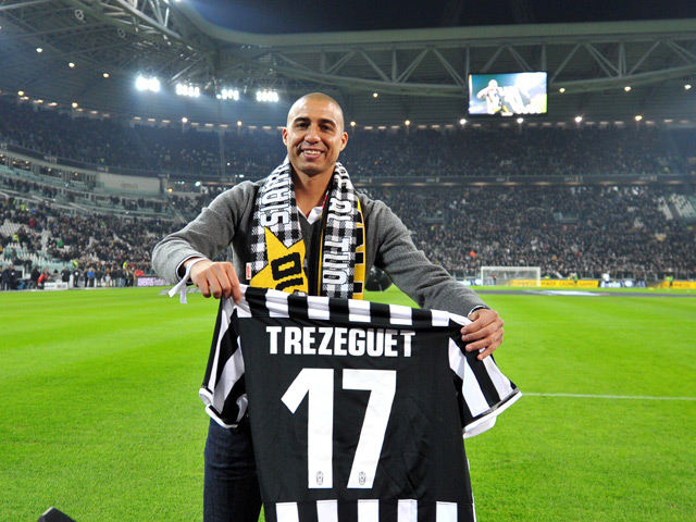 david trezeguet juventus - photo #9