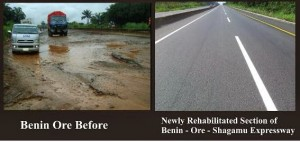 From Death Bait To Smooth Sailing, How The Benin-Ore Road Got It's Groove Back! [NewsWireNGR Special Report]