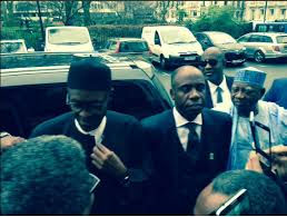 """""""How APC Spent N5bn For The Chatham House, London Jamboree With Buhari As Lead Character"""""""
