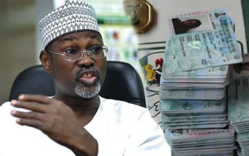 'Imminent Ouster' As President Jonathan Shortlists 4 INEC Commissioners As Replacement For Attahiru Jega