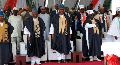 Pay Back Time, President Jonathan Demands N2trn Election Funds Refund, Audit [Report]