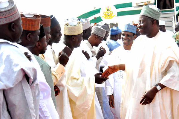Sokoto for Shagari