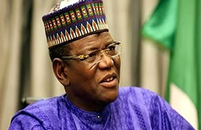 Governor Sule Lamido Jets Out To Saudi Arabia, Leaves N14bn Debt As He Hands Over To SSG
