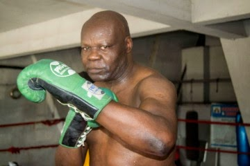 Boxer Bash Ali Docked For Insulting Minister
