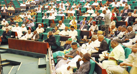 Image result for  House of Reps AND Obasanjo