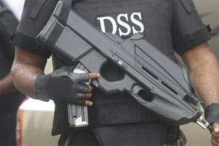 After Five Weeks In Detention, DSS Finally Release Ifeanyi Ubah