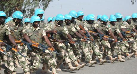 Army Ambushes Suspected Boko Haram Terrorists, Kill Two, Recover Bicycles, Wheelbarrow