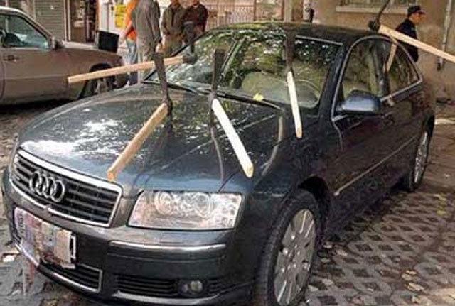 car-smashed
