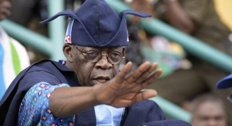 We Will Resist Any Coup Attempt, Bola Tinubu Vows