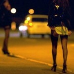 "Nigerian Sex Workers Worried Striking Female Students Will Form ""Stiff Competition"", Appeal For Resumption"