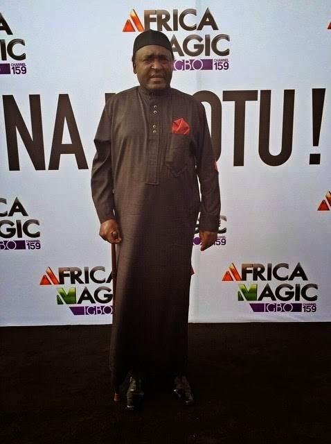AFMAG Igbo