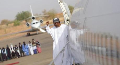 Buhari May Travel To London Again For Medical Treatment – Presidency