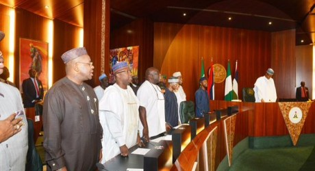 President Buhari Is Not Ready To Form Ministerial Cabinet Until September