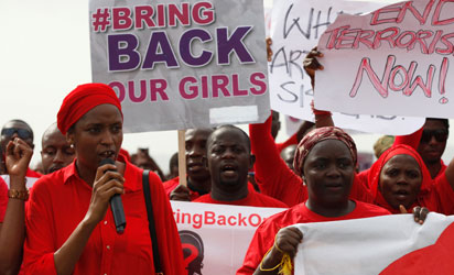 Just In: Governor El- Rufai Appoints #BringBackOurGirls Founder As His Chief Of Staff, Others