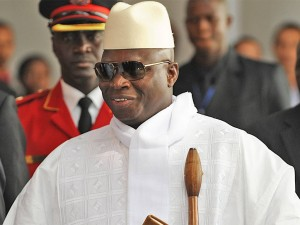 With all the uncertainties about how the current drama will eventually play out, one thing is already sure: era of Yahya Jammeh Babili Mansa is over!