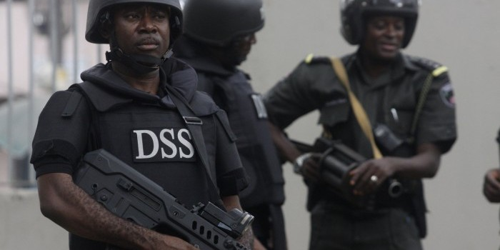 DSS Refused to Produce a Former Governor of Benue State, Mr. Gabriel Suswam In Court