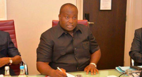 JUST IN: PDP Suspends Ifeanyi Ubah, Cautions Kashamu