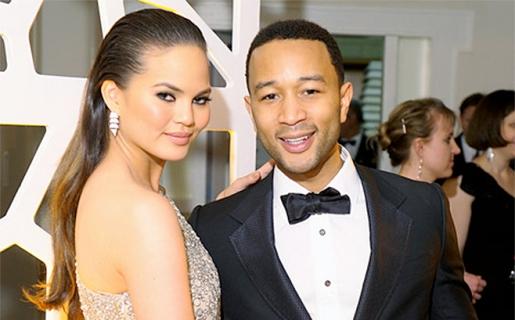 John Legend And Wife, Chrissy Teigen Headed For A Divorce ...