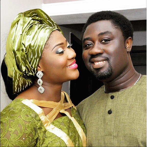 Nollywood Actress, Mercy Johnson Is Pregnant With Baby No