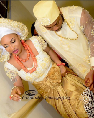 Actress, Tonto Dikeh Reveals How She Suffered Domestic Violence from Estranged Husband