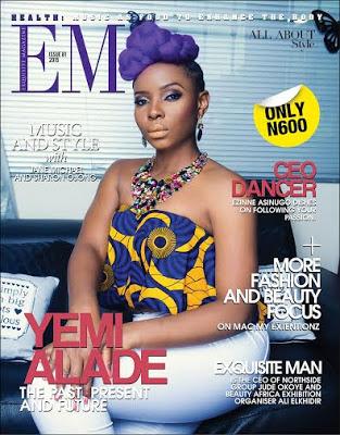 Yemi Exquisite