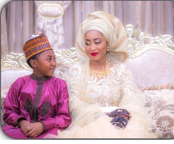 Aisha Badru Wed 5