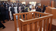 Justice Ngwuta Granted Bail On Self-Recognition