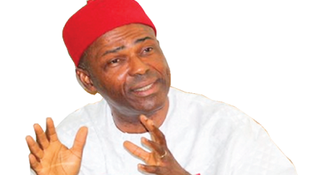 """""""Ogbonnaya Onu Asked Me To influence Ebonyi Governorship Case"""" – Another Justice Indicts Buhari's Minister"""