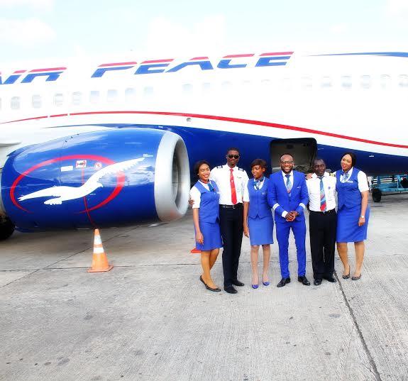 Kcee flight attendant 9