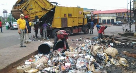 Night Shift: Kano State Sanitation Agency Ponders Night Refuse Evacuation