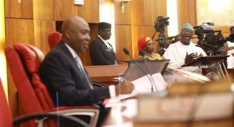 Bukola Saraki Says Ineffective Implementation Of Past Budgets Bane Of The Nigerian Economy