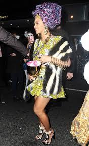 Beyoncé Halloween