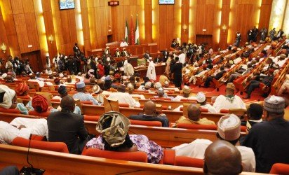 Nigerian Senate Has Passed the Whistleblower Protection Bill Into Law