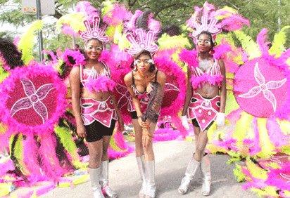 Calabar Carnival 2016 3