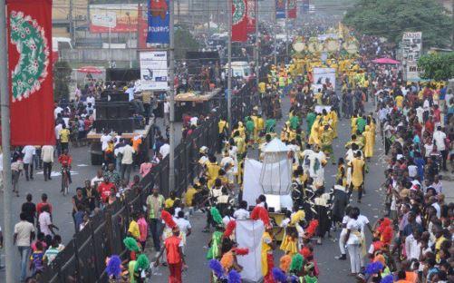 Calabar Carnival 2016 5