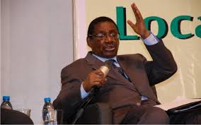 Nigerian Senate Moves To Investigate Professor Itse Sagay After Ndume Ouster