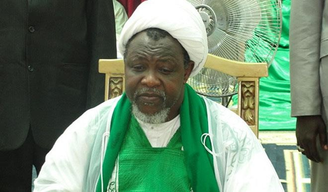 Sheik Zakzaky On The Run As Army Shot Shiite Spokesman During Raid