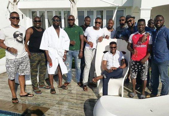 Ebuka Squad 1